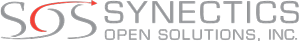 Synectics Open Solutions Inc Logo